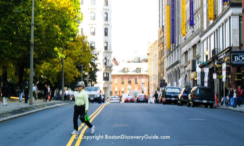 14 essential boston driving