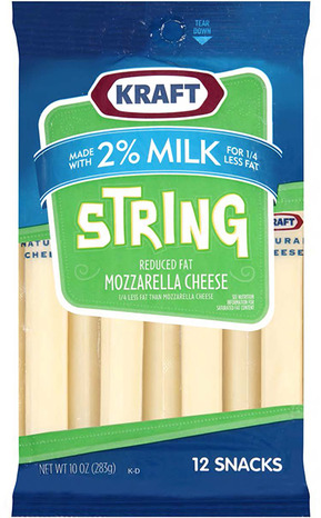Image result for cheese stick kraft