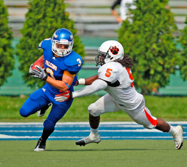Players To Watch In 2012: Bobby Tarr (Bentley University ...