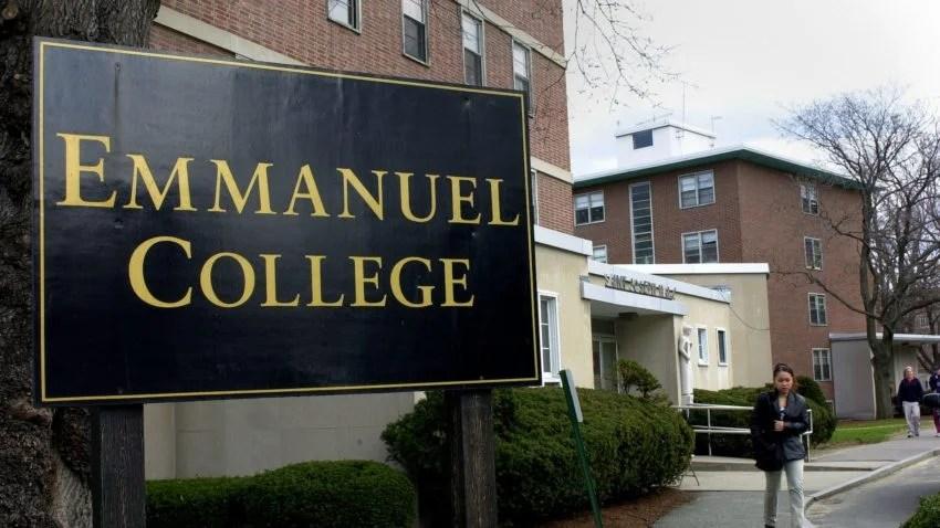 Emmanuel College group issues list of demands after 2