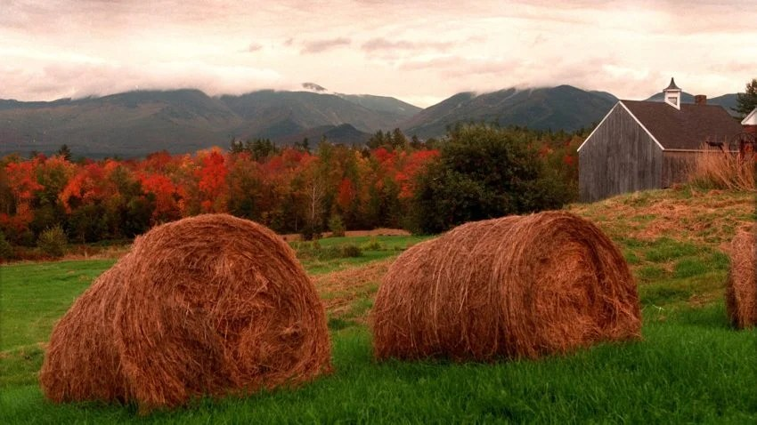 Vermont Fall Foliage Wallpaper 9 Places To See The Best Fall Foliage In New Hampshire