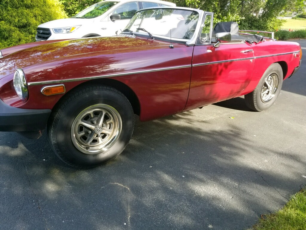 hight resolution of boston area mg club for sale 1980 mgb auto wiring