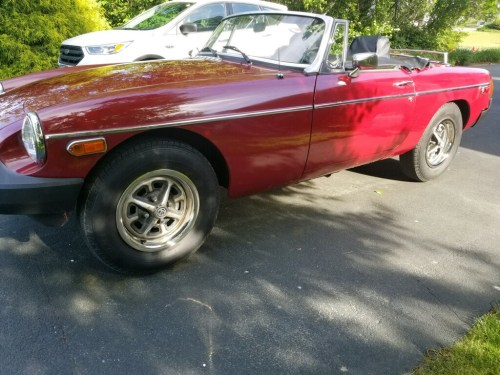 small resolution of boston area mg club for sale 1980 mgb auto wiring