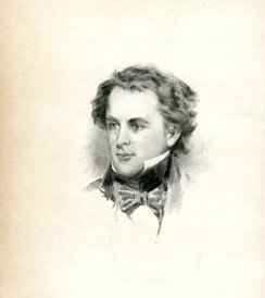 Image result for young nathaniel hawthorne