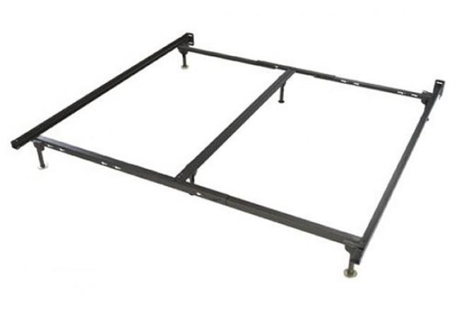 basic metal frame boston