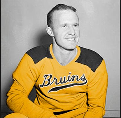 Image result for 1944 bruins jersey