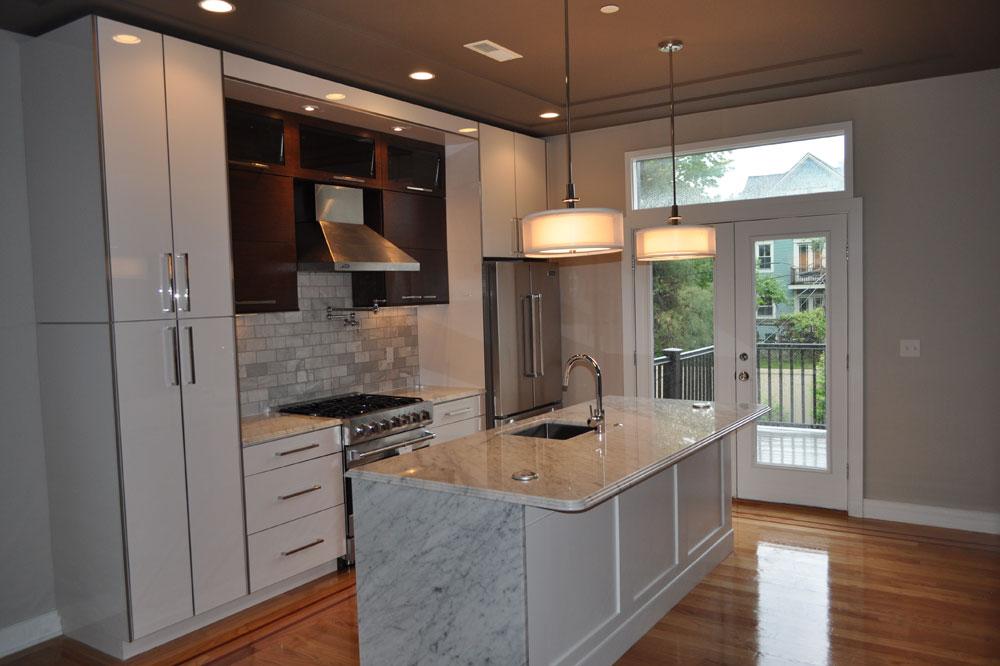 price of kitchen renovation