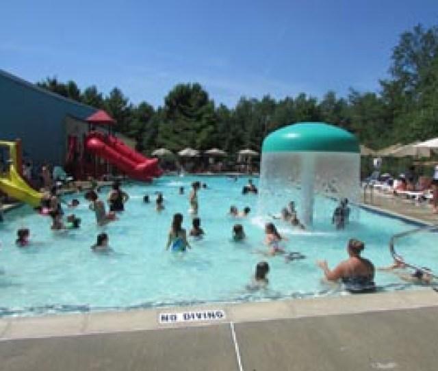 Pool Plaza One Stop Fun