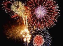 MA Fireworks 2018: 4th of July Fireworks Displays (by town ...