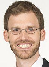 Jürgen Steimle, professor