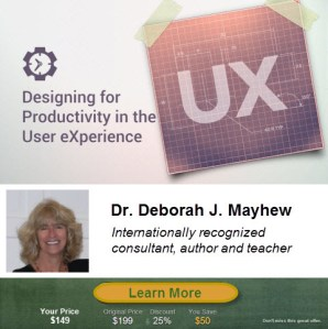 Designing for Productivity in UX
