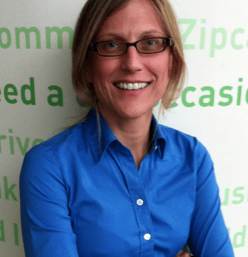 Lesley Mottla – VP Product & Experience, Zipcar: Designing Great Experiences: Observing and Understanding People