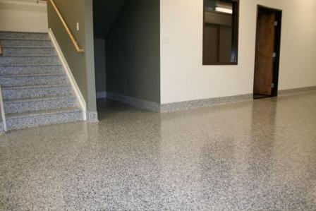 Epoxy Coatings  Epoxy Concrete  Boston Concrete Floor