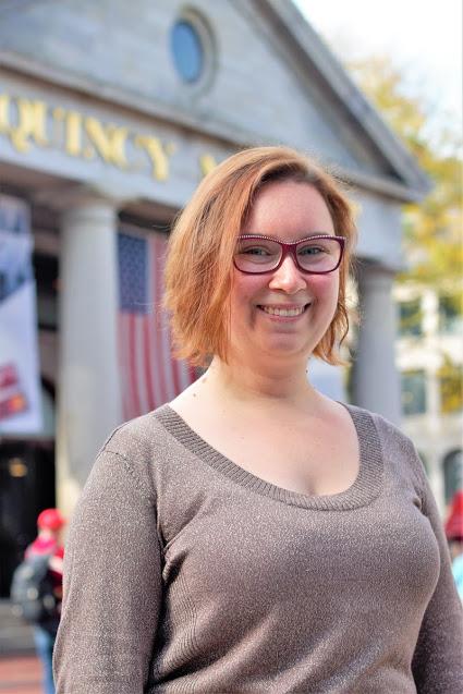Employee of the Quarter – Renee Combs