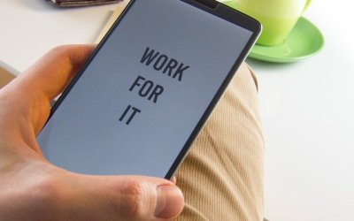 Good Work Habits Will Always Go A Long Way