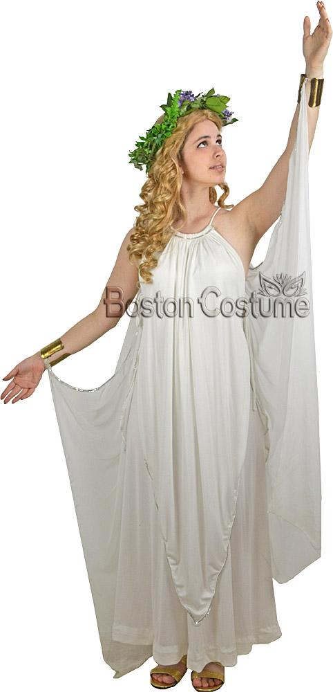 GrecoRoman Woman Costume at Boston Costume