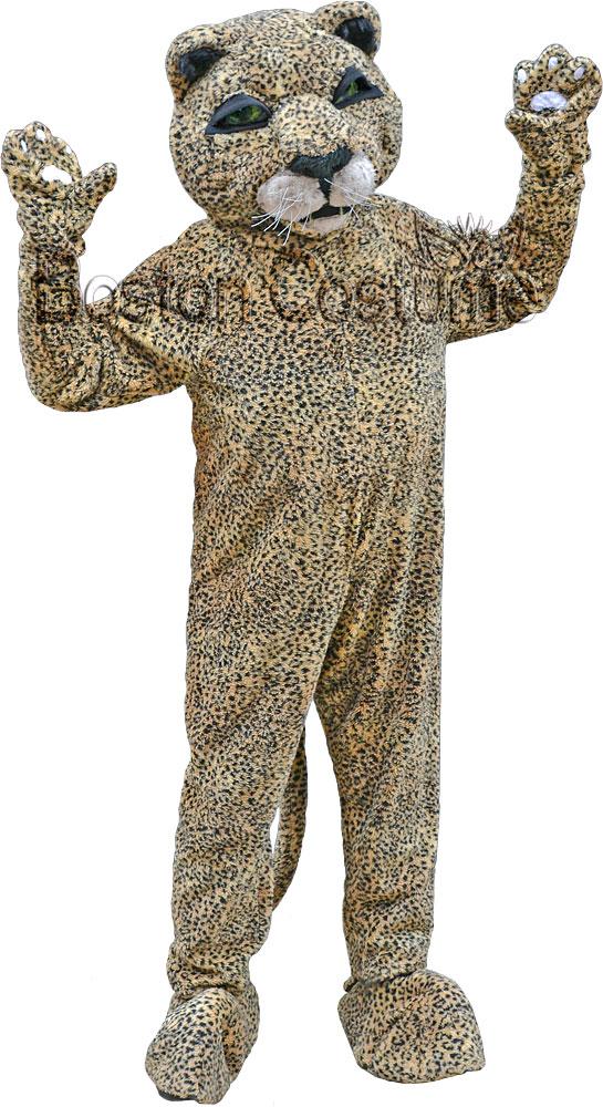 Leopard Costume At Boston Costume