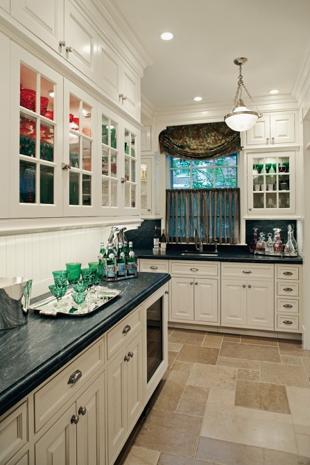 Upscale Kitchen And Bath