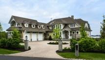 New England Coastal Home Designs