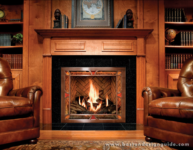 Clappers Home  Hearth