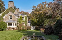 Connecticut Country House