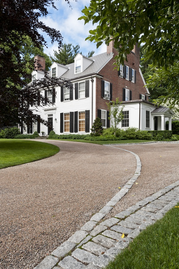 Landscape Collaborative Of New England