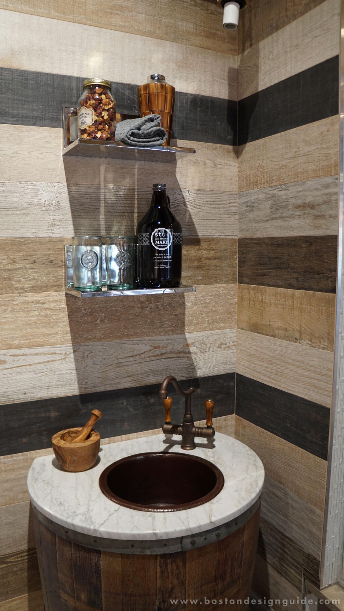 kitchen and bath design center two handle faucet splash