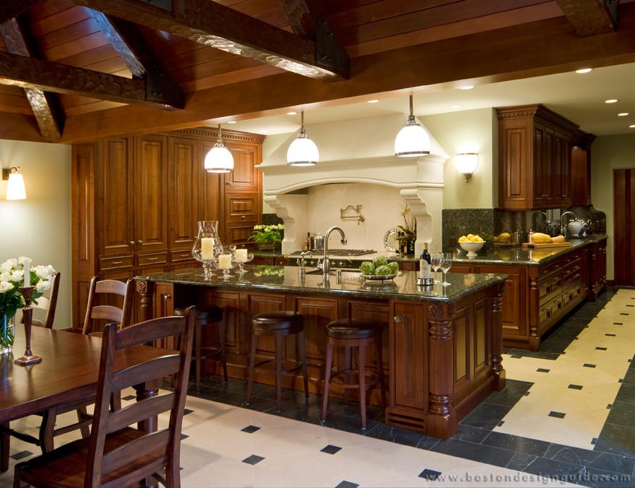 wood kitchen islands floating island studio becker