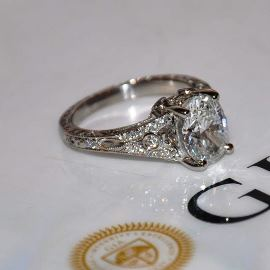 The most expertly cut diamonds in the world - Boston Diamond Studio