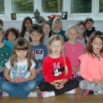 Mindfulness in School to Improve Concentration