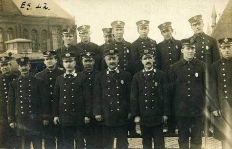 1900 East Boston