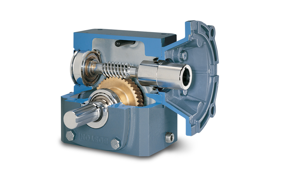 Posivent 700 Series Worm Gear Speed Reducer Products