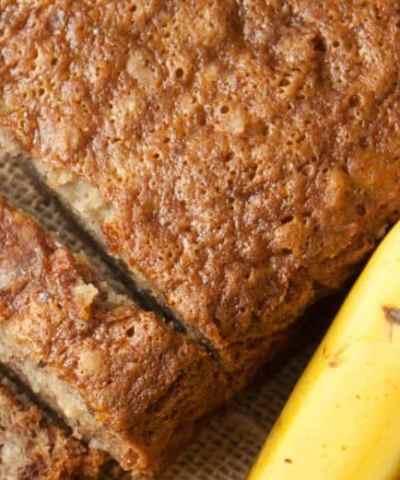 Flour's Famous Banana Bread