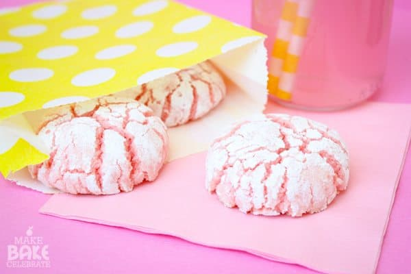 Cake Mix Cookie Recipes For Snickerdoodles