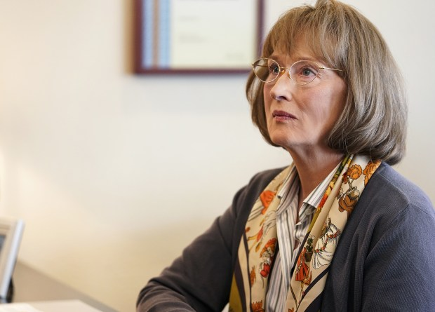 "Meryl Streep in ""Big Little Lies"" (Photo: HBO)"