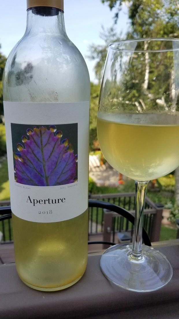 Small-batch winemaker raises the bar on texture