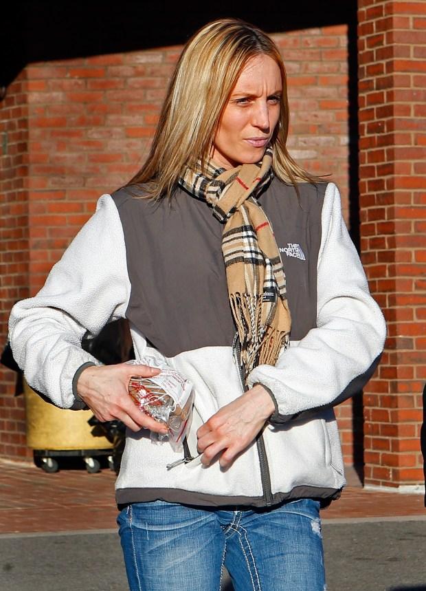 Weymouth mom charged in rape  Boston Herald