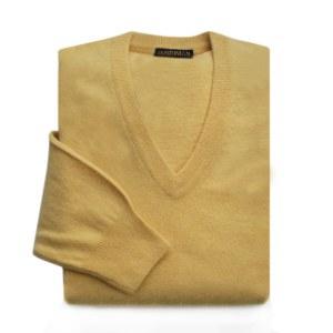 Sweater Batistelli Cuello V
