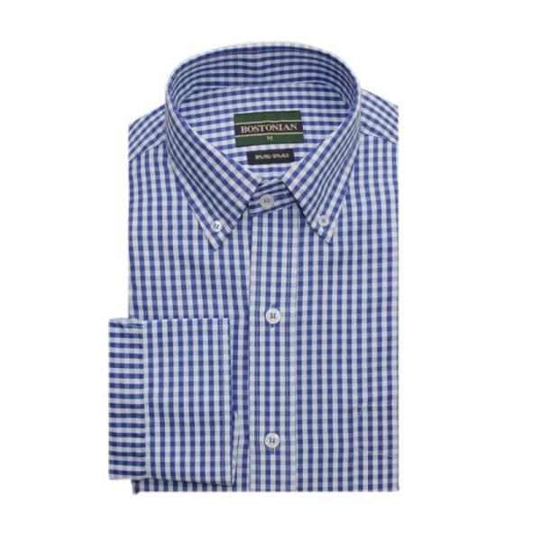 Camisa Viyella Alphi Brunswick