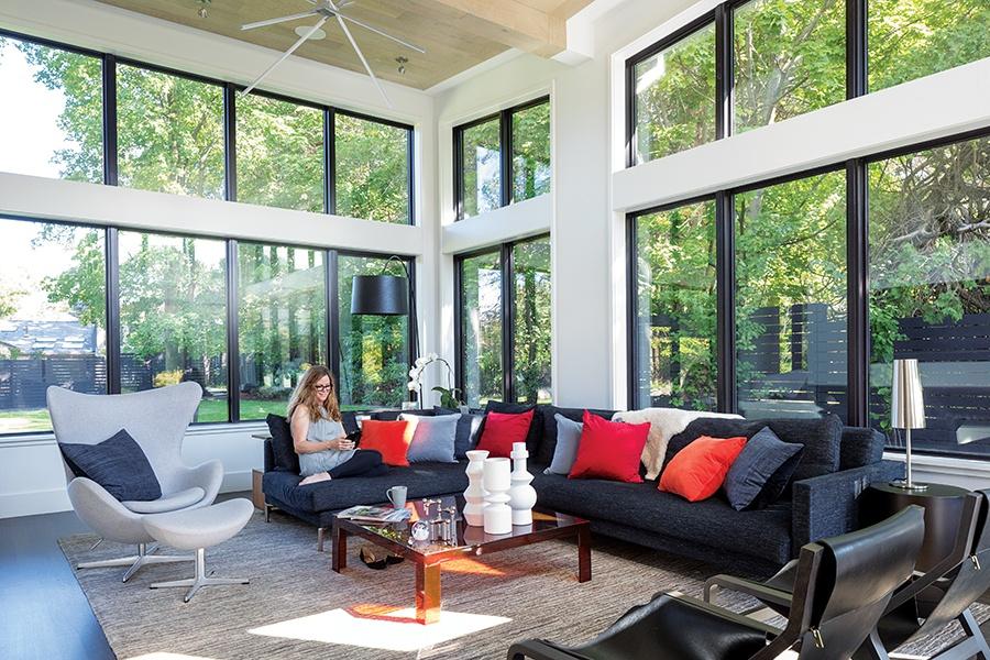 lda architecture interiors designs