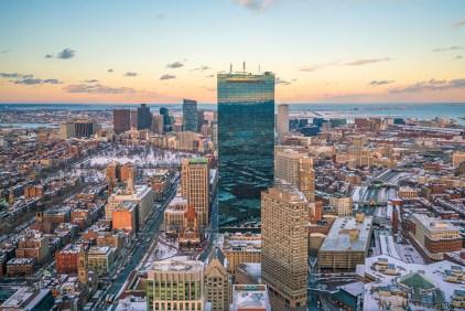 Why Isn't Boston's Housing Market Slowing Down?
