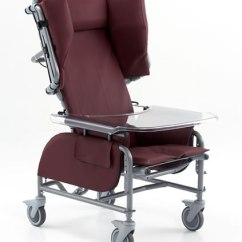 Broda Chair Accessories Large Round Swivel Pedal Home Manual Wheelchairs