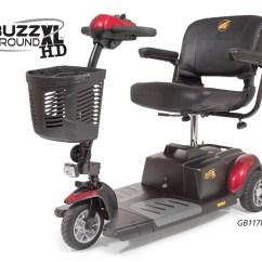 Golden Power Lift Chair Reviews Folding Metal Buzzaround Xlhd