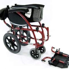 Transport Wheel Chair In Olx S 115 Tp Lightweight Ergonomic Wheelchair Light Companion