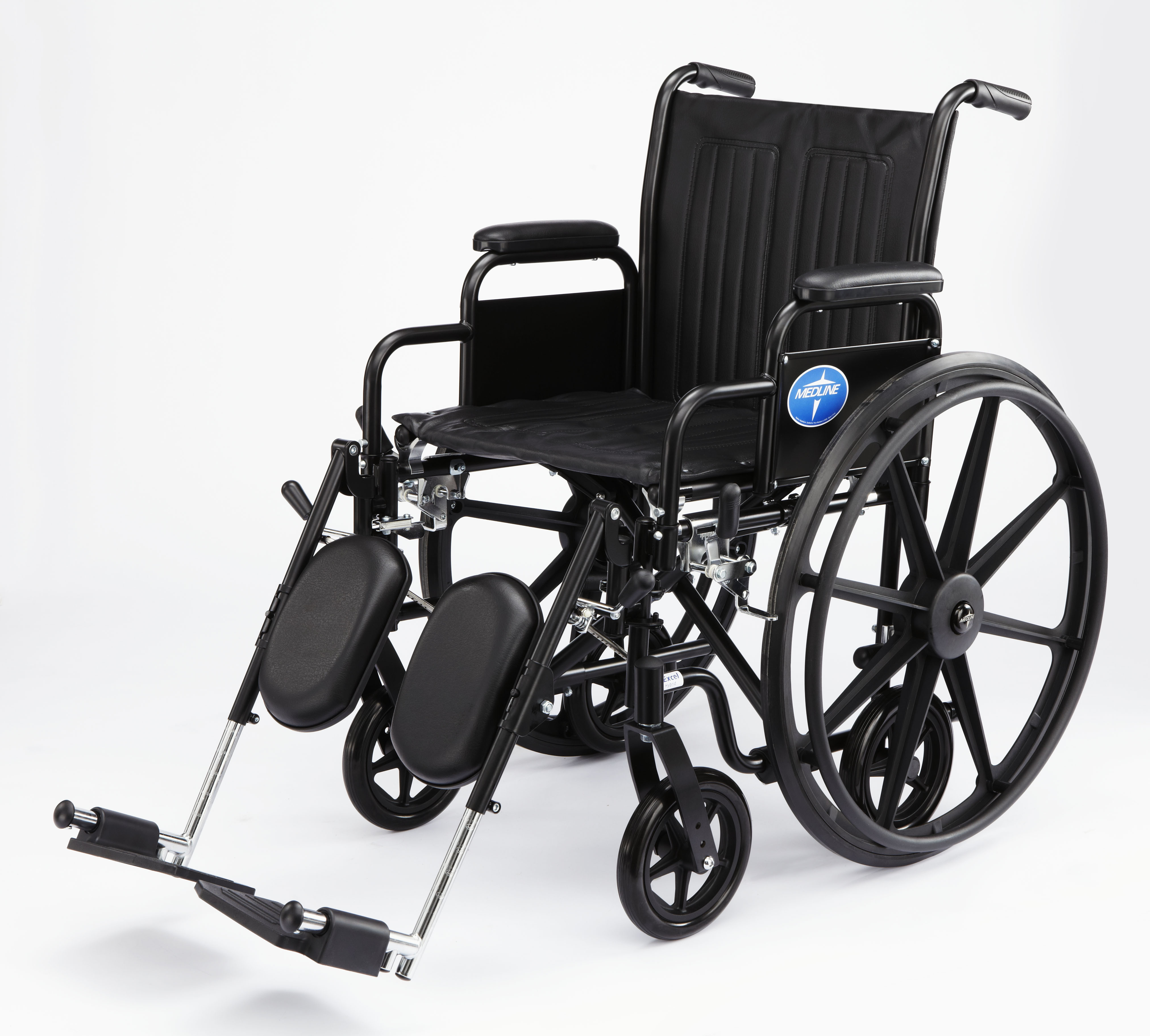 shower chair with wheels and removable arms hanging stand for sale hybrid wheelchair (standard transport combo) desk arms, elevating legrests