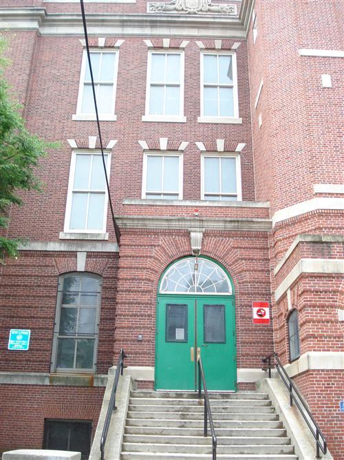 School Listings  Holmes Elementary School