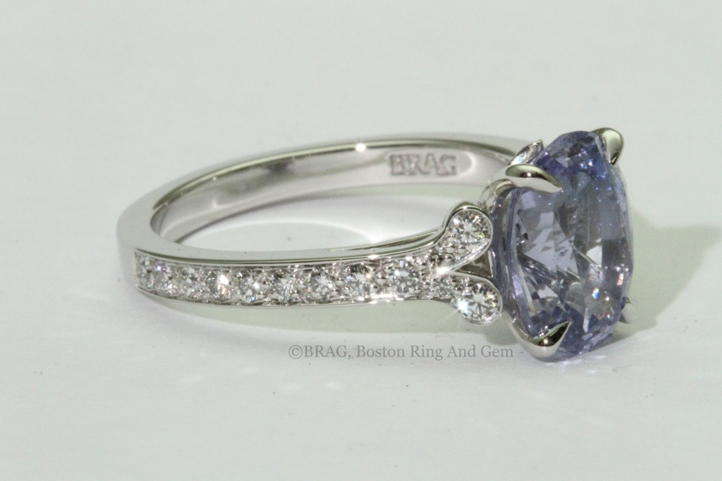 diamond rings engagement solitaire collections sapphire lavender ring grande in white img gold certified gia