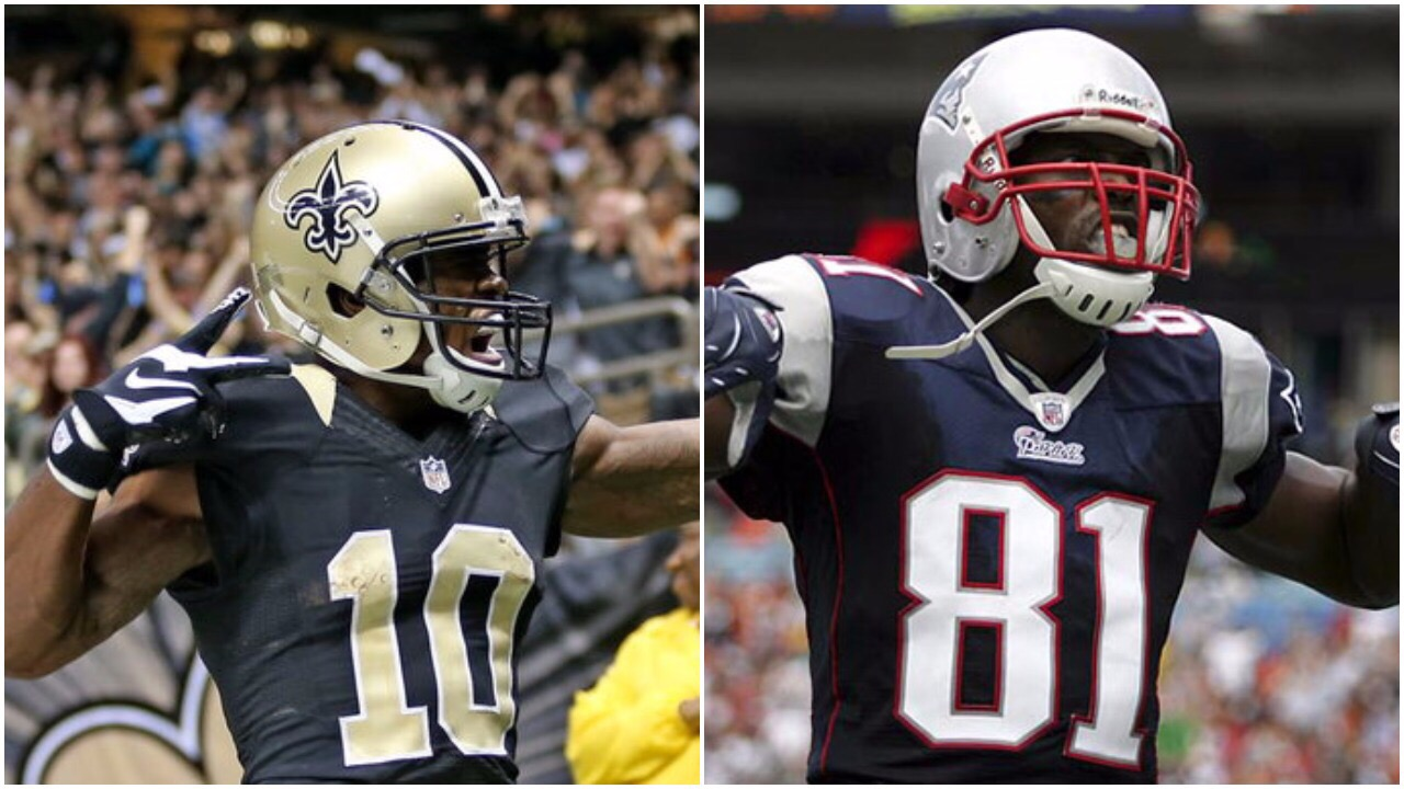 Brandin Cooks Is The Most Talented Patriots Receiver Since Randy