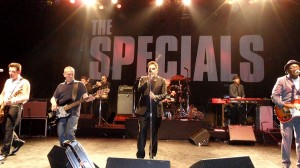 The Specials Play Boston July 11