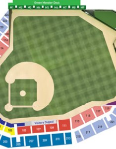 Jetblue park seating diagram also red sox spring training in fort myers rh bostonspastime